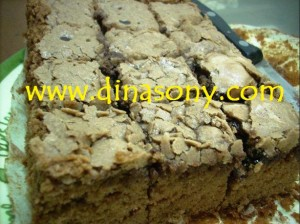 foto pennylane brownies