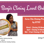 [BelajarBisnisOnline] – Banjir Closing Lewat Online