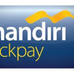 Pembayaran Oriflame via Mandiri Clickpay