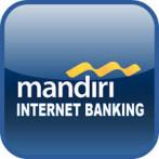 Pembayaran Oriflame via Mandiri Internet banking
